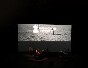 Gala inauguración Abycine 2015