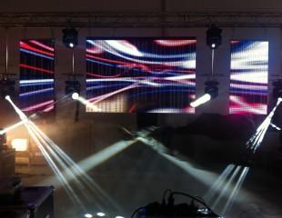 Pantalla LED en Albacete