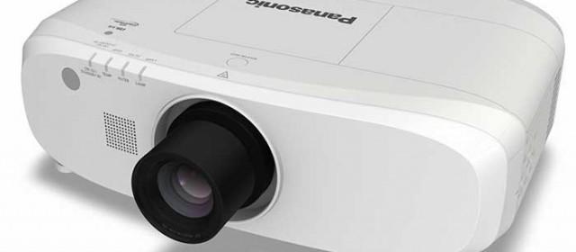 Alquiler de proyectores para cualquier tipo de evento