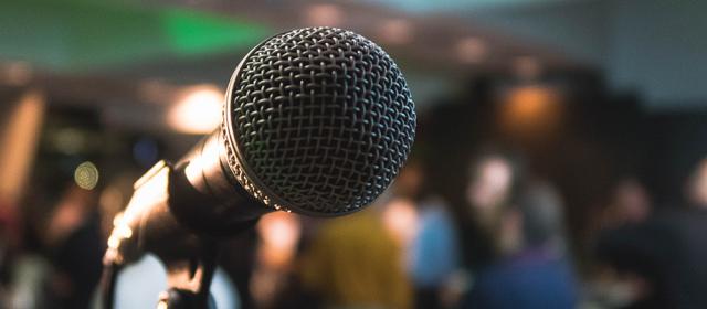 La importancia del sonido en un evento