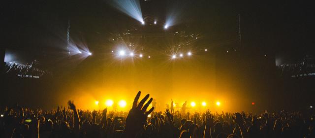 La importancia de la iluminación en un evento